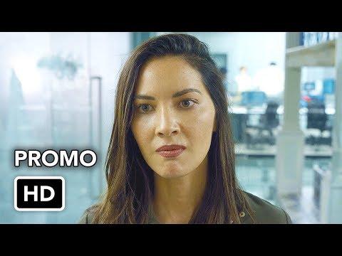 "The Rook 1x04 Promo ""Chapter 4"" (HD) Olivia Munn Series"