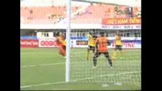 27th SEA Games - Day 5 - Men Football - Vietnam Vs Brunei