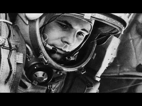 UZAYDA BİNBAŞI OLMAK | Yuri Gagarin...
