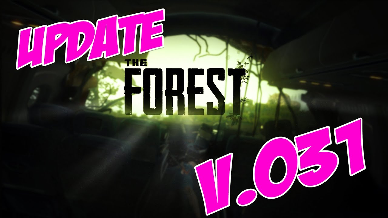 THE FOREST 031
