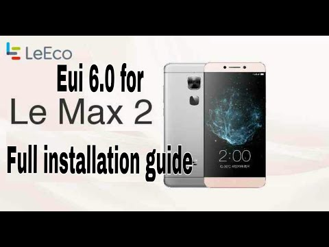 EUI 6 0 030s for lemax2 full installation guide letest 2019 - Видео