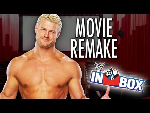 WWE Inbox - If Superstars could remake a movie ... - Episode 22