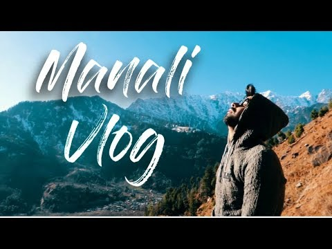 My First Travel Vlog