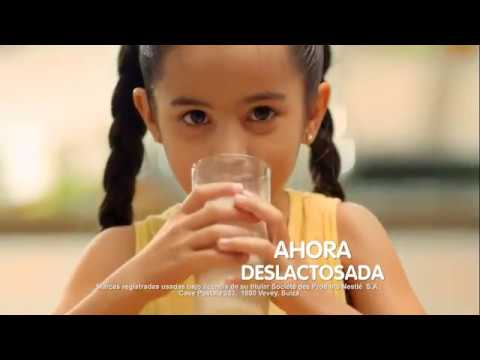 KLIM® Forticrece Deslactosada