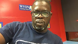 Watch The WVON Morning Show...Democratic Unity!