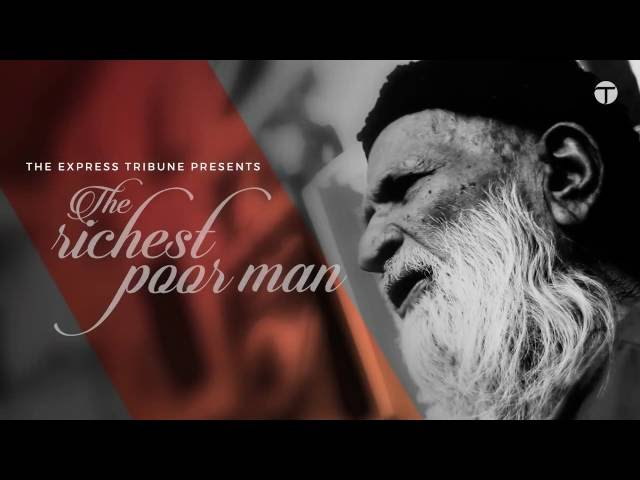 Express Tribute to Edhi Sb | This Emotional Video will make you CRY