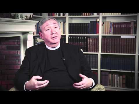 Biskop Eidsvig: Rot, ikke juks
