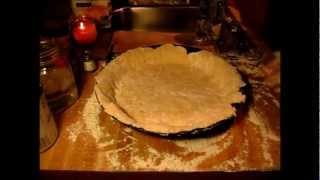 Carrot Pie Recipe Homemade Pie Crust From Scratch #2