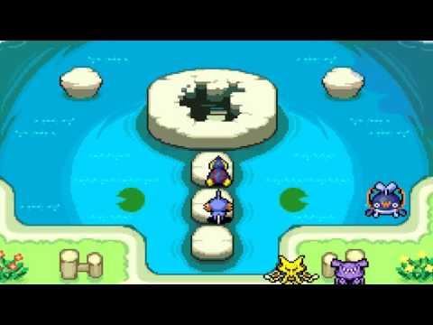 Pokémon Mystery Dungeon Squadra Rossa GBA Ep. 31 - Evoluzione
