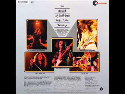 Deep Purple - Made In Europe (Full Album)