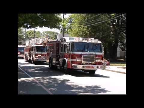 Braintree, Massachusetts  4th Of July  Parade Celebration 2016 -Photo Slideshow-