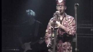 [The Legendary Pink Dots] - Love In A Plain Brown Envelope (Live, 1997-09-13)