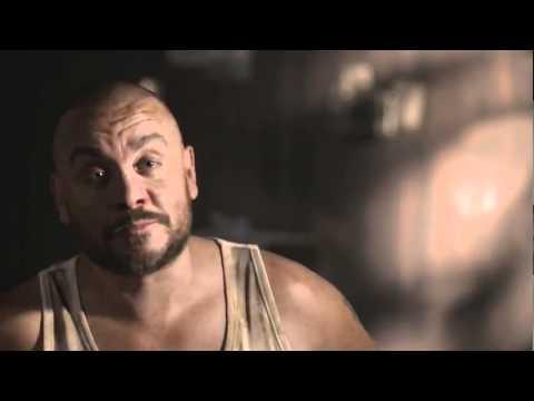 Cool Hand Luke - Show Trailer - Aldwych Theatre