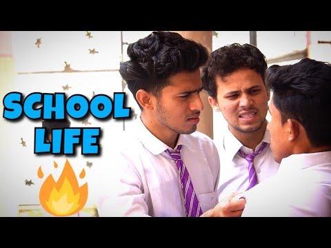 SCHOOL LIFE   Round2hell   R2h