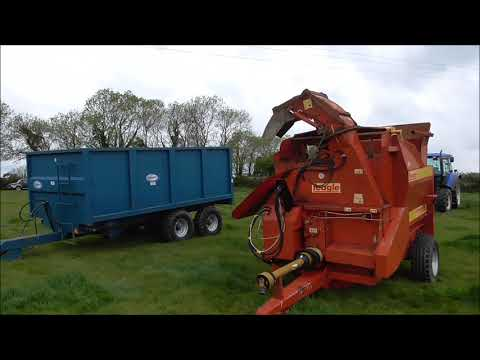 Stags Farm Implement And Machinery Sale May 18, 2019