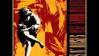 Guns N Roses - Double Talkin