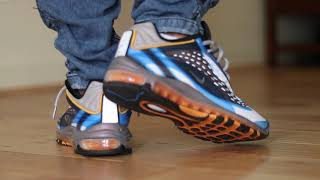 After THE HYPE Nike Air Max Deluxe OG PROS CONS