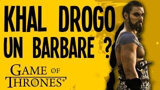 Khal Drogo VS Gengis Khan - Game of Thrones - Motion VS History #14