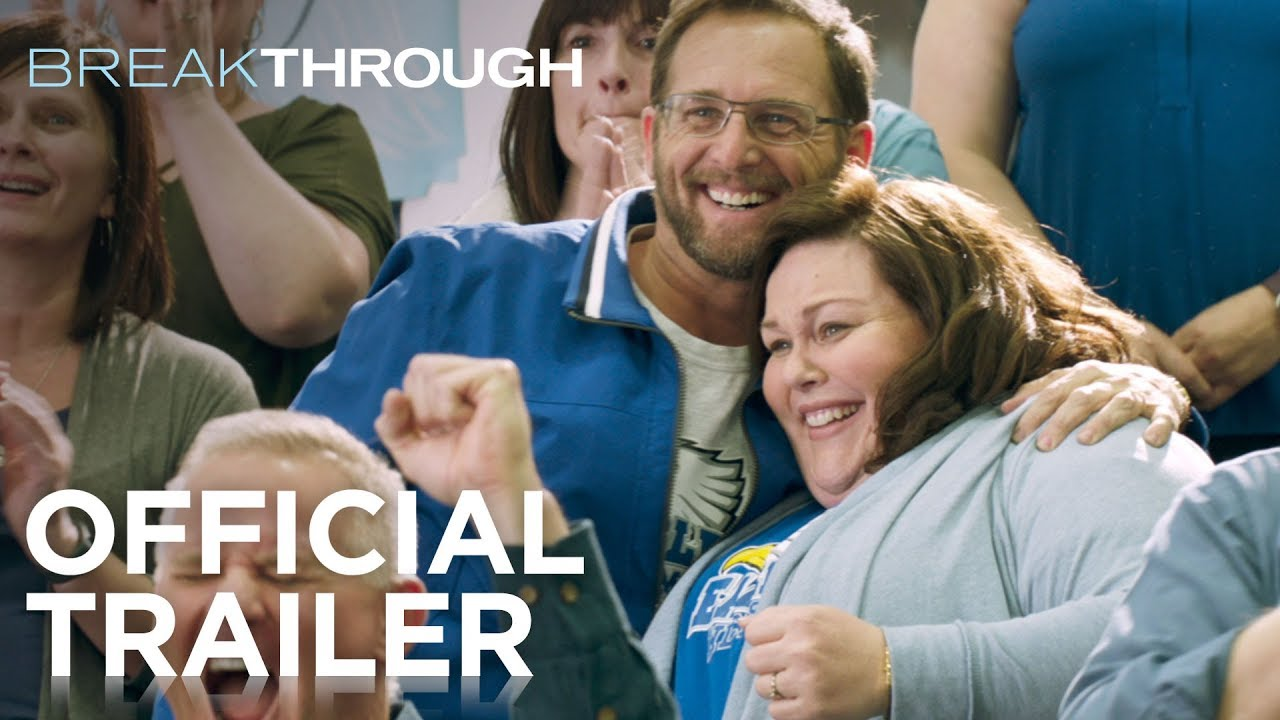 Download Breakthrough   Official Trailer [HD]   20th Century FOX