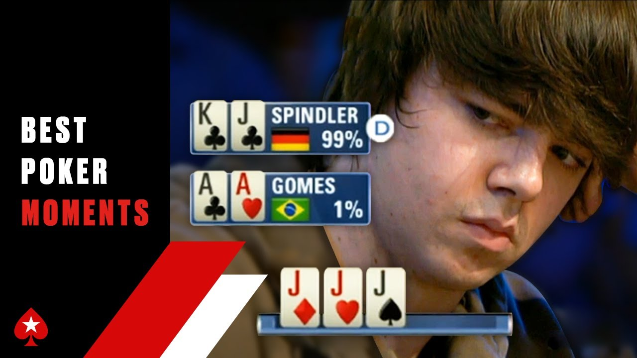 Download EPIC Deaths by QUADS ♠️ Best Poker Moments Retro ♠️ PokerStars
