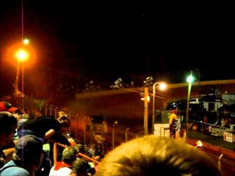 Sprint Heats @ Toccoa Speedway August 31st 2014