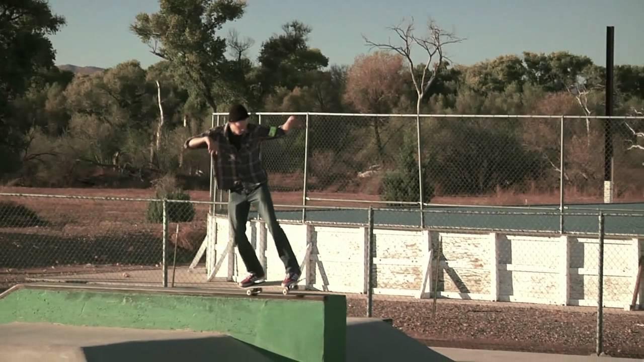 Cottonwood Skateboard Contest Youtube