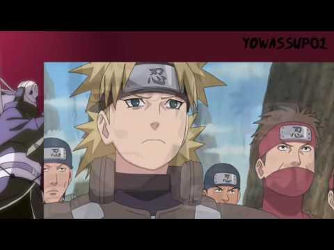[Naruto Shippuden] {BTS run}