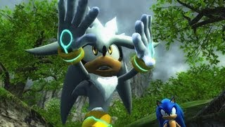 Let's Replay Sonic The Hedgehog 2006 - Part 27: Deadly Kingdom Valley