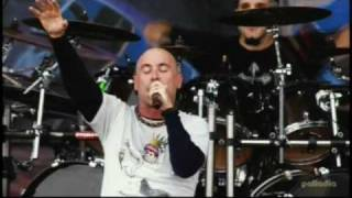 Anthrax - Safe Home - Sonisphere 09