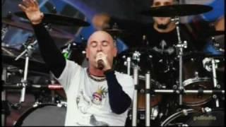 Anthrax - Safe Home - Sonisphere 09
