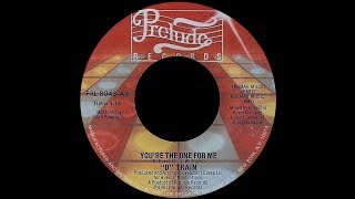 D Train ~ You're The One For Me 1981 Disco Purrfection Version