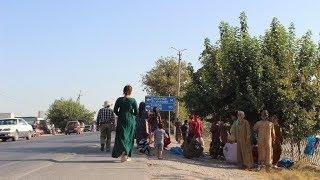 Таджикистан: чем живет женский мардикорбозор