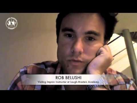 robert belushi height