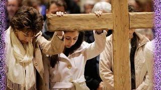 Ti adoro, o Croce Santa! (Dalla Croce alla santità)