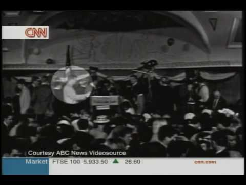 Cnn New Rfk Assassination Recording Youtube