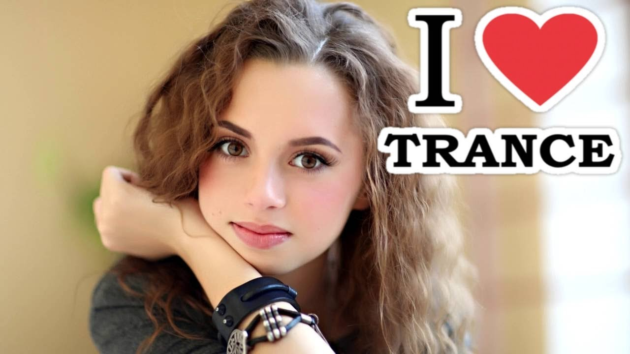 Транс музыка онлайн 13