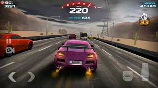 Race Pro Speed Car Racer in Traffic - Sports Car Racing Games - Android gameplay FHD #3