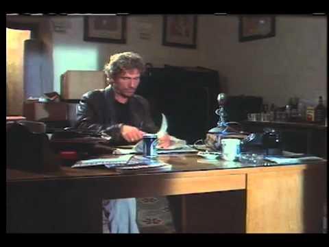 You're Leaving Me - Kill Cruise (1990)