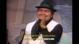 Pista Karaoke - Jesucristo es mi Señor ; Solista Piedra Viva 2017.