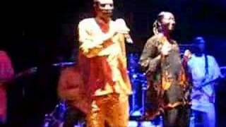 YOUSSOU N'DOUR wake up (it's africa calling)