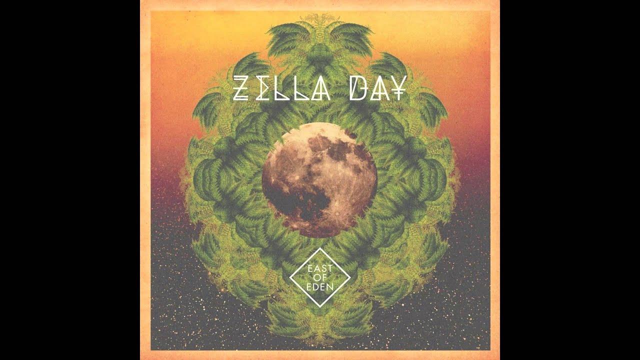 Zella Day East Of Eden Youtube