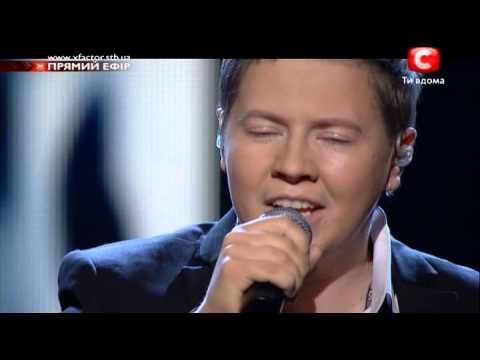 10 - Евгений Литвинкович - Да, я больше не хочу X Factor