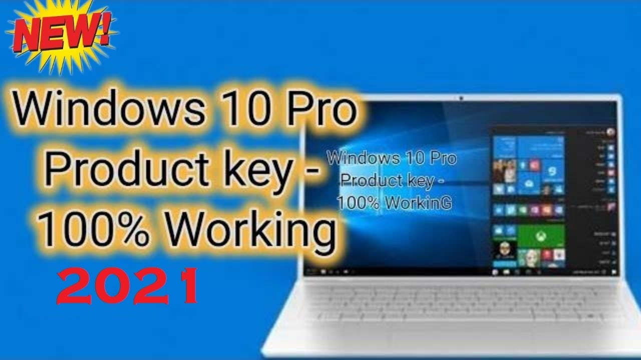 win 10 pro does not take new activation key