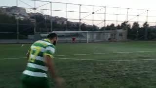 Kılpayı kaçan gol