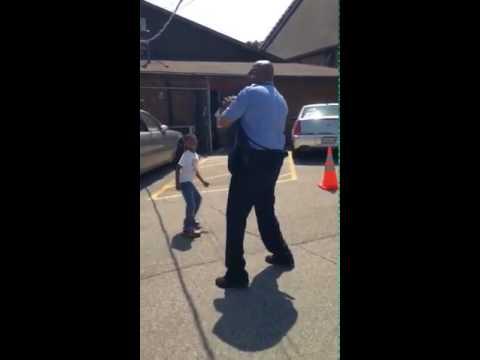 St  Louis Metropolitan Police Department (Mirror)