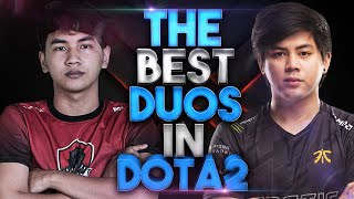 The BEST & MOST ICONIC Game-Winning Duos in Dota 2 History - Part 3