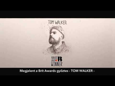 Download Tom Walker - What a Time To Be Alive Mp4 baru