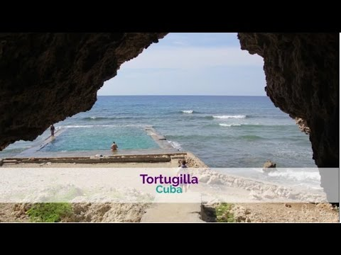 CUBA: Tortugilla  {beautiful non-touristy spot between Baracoa & Guantánamo}