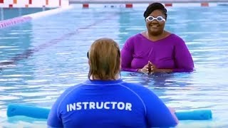 Adult Swim Lessons: It's Never too Late to Learn How to Swim