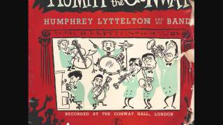 Humphrey Lyttelton and his Band 1954 Texas Moaner - Coal Black Shine (Live)